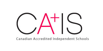 Canadian Association of Independent Schools Logo