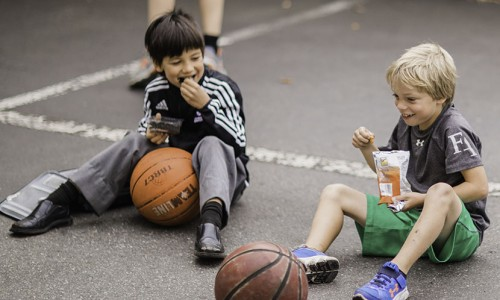 Summer Boost Camp – Boost Your Child's Skills!