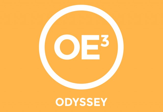 Announcing: Odyssey