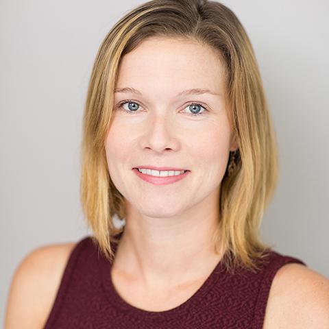 Sarah Seney