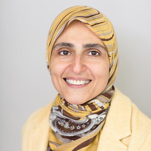 Rania Ahmed