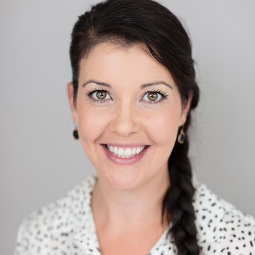 Amy Pringle