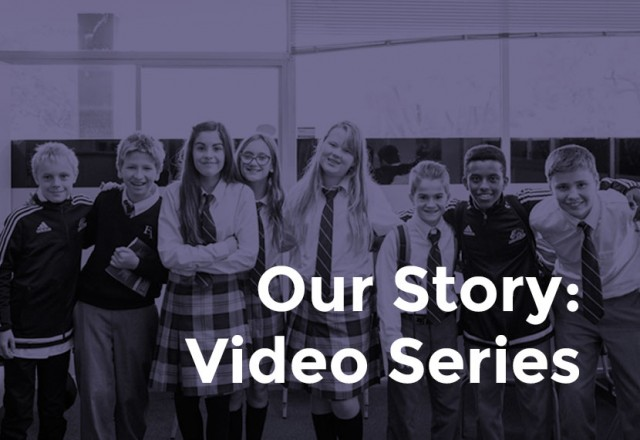 Our Story: Video Series