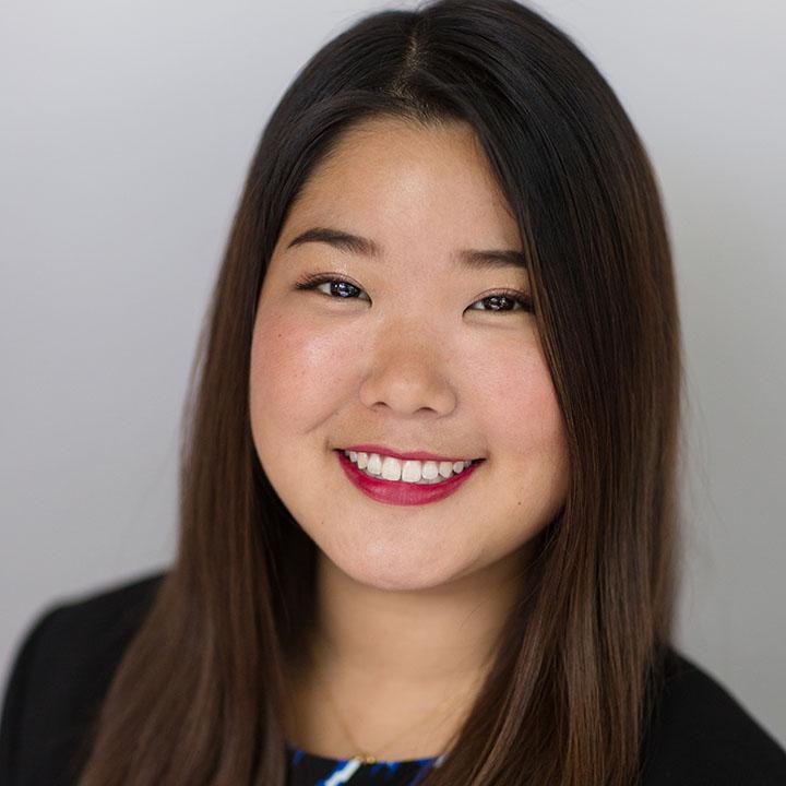Sarah Takeuchi