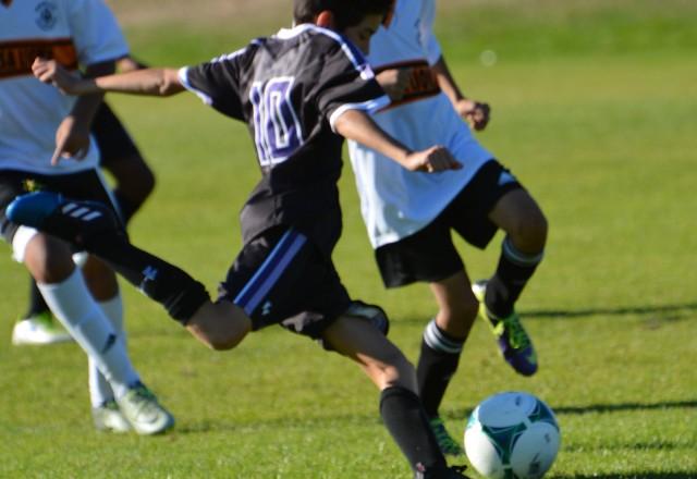 Soccer Opening Week