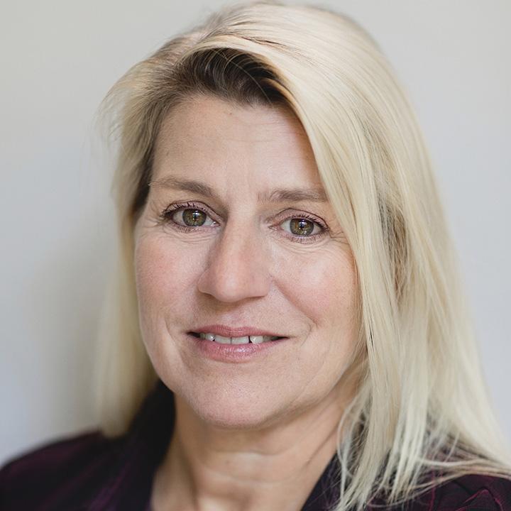 Birgit Breuer