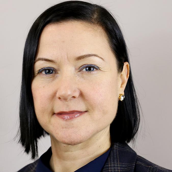 Jennifer Lavery