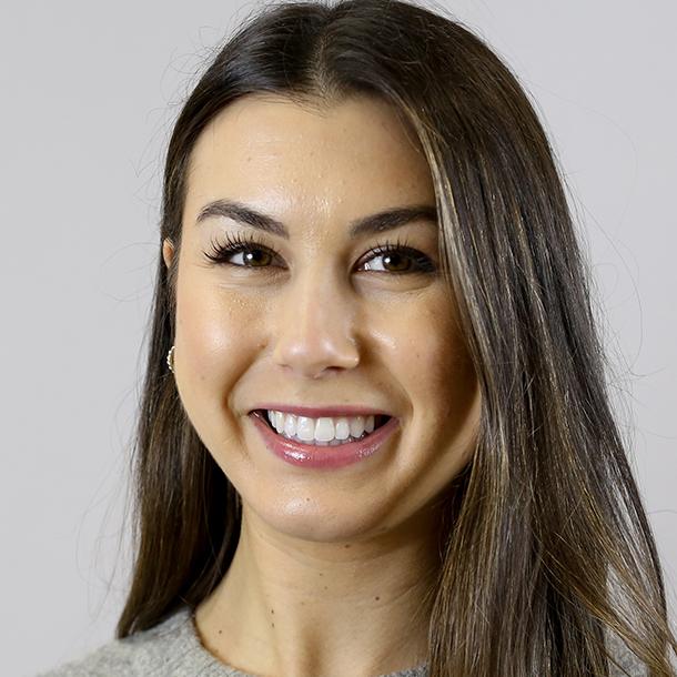 Danielle Edmondson