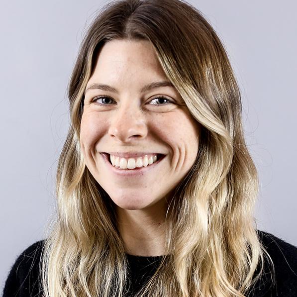Laura Landsberg