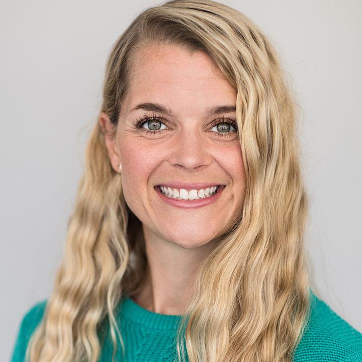 Lauren Gilgan