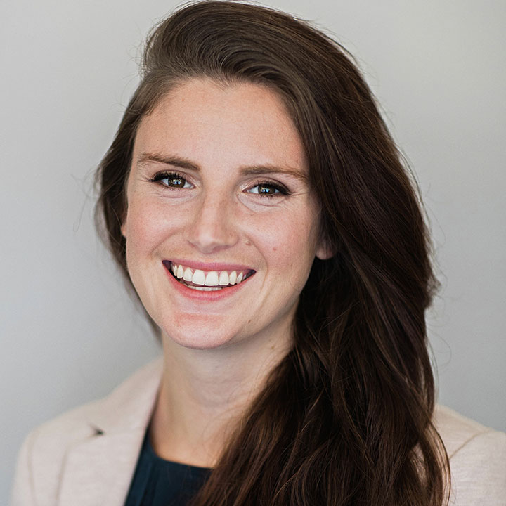 Lauren Fredette