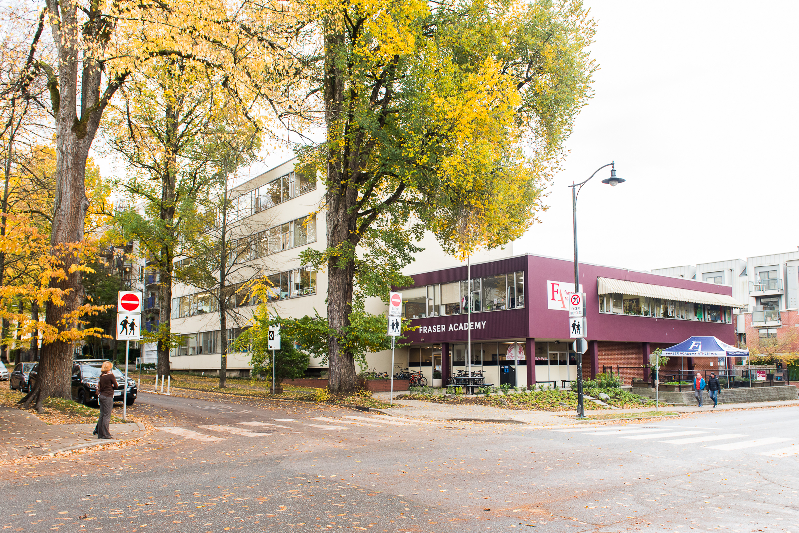 Good News! City of Vancouver: Lease Renewal